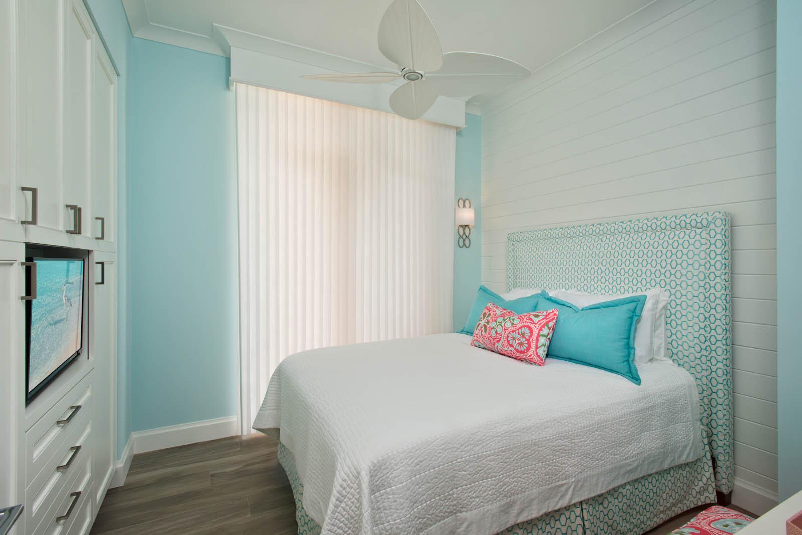 Guest Bedroom 2 After